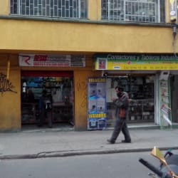 Resistécnico LTDA en Bogotá