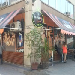 Café Blacks Original  en Santiago