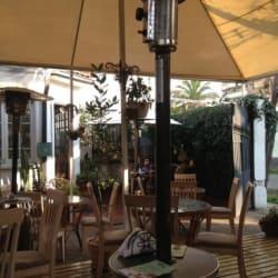Café Botánico - Ñuñoa en Santiago