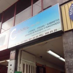 Ingemel Djb LTDA en Bogotá