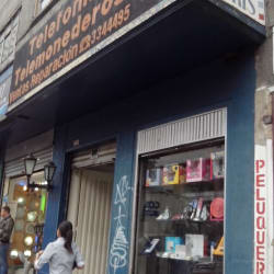 Telefónica Telemonederos en Bogotá