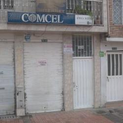 Auto Ca´D Center en Bogotá