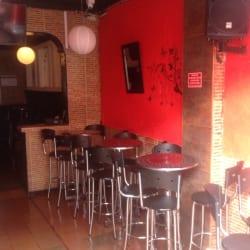 Anglo Karaoke Café Bar en Bogotá