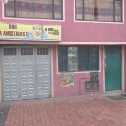 Bar Las Amistades D en Bogotá