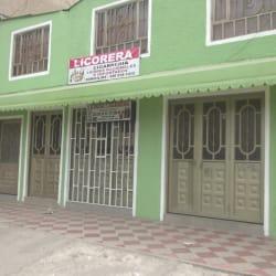 Licorera y Cigarrería en Bogotá