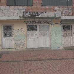 Los Tronquitos Calle 59 en Bogotá