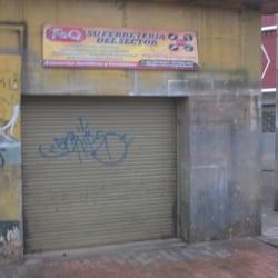Superferreteria Del Sector en Bogotá