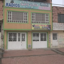 Audio Xplod N.A en Bogotá