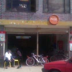 Tienda El Tio de Javi en Bogotá