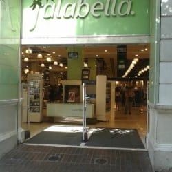 Falabella - Puente en Santiago