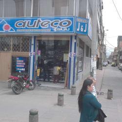 Serviteco J&J en Bogotá