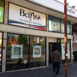 Bci Nova- Las Condes en Santiago
