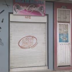 Sala De Belleza Kloys en Bogotá