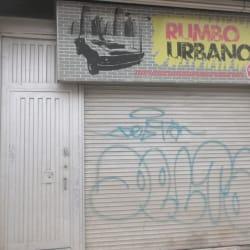 Rumbo Urbano en Bogotá