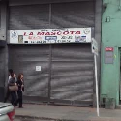 Ropa Industrial la Mascota en Bogotá