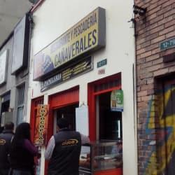Restaurante Y Cafetería Cañaverales en Bogotá