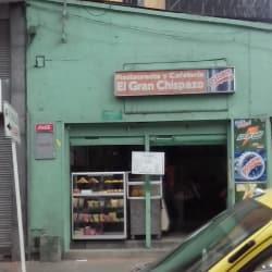 Restaurante Y Cafetería El Gran Chispazo en Bogotá