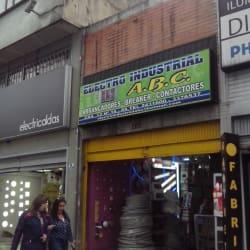 Electro Industrial A.B.C en Bogotá