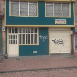Cigarrería Cafetería Andrecar en Bogotá