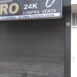 Comercializadora Oro en Bogotá