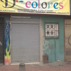 D´Colores en Bogotá
