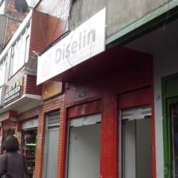 Diselin en Bogotá