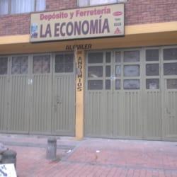 Depósito Y Ferretería La Economía en Bogotá
