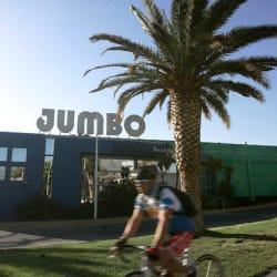 Supermercado Jumbo - Francisco Bilbao en Santiago