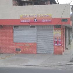 Delicias De La Casa en Bogotá