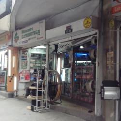 Soluciones Electroindustriales LTDA en Bogotá