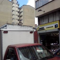 Eléctricos Industriales JB LTDA en Bogotá