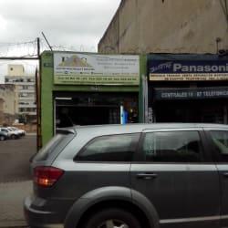 Electro Industriales Y Servicios Eis en Bogotá