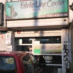 Estétic Líne Center en Bogotá