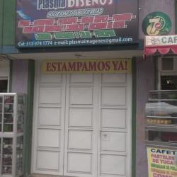 Plasma Diseños en Bogotá
