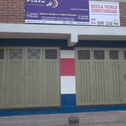 Pintu H en Bogotá