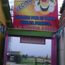 Heladería la Vaca Lola en Bogotá