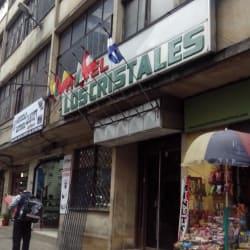 Hotel Los Cristales en Bogotá