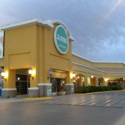 Supermercado Jumbo - Peñalolén en Santiago