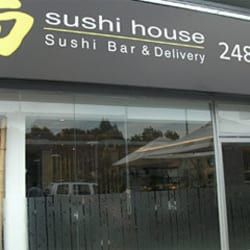 Sushi House - Ñuñoa  en Santiago