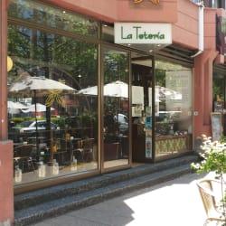 La Tetería en Santiago