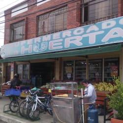 Supermercado la Huerta Tercero en Bogotá