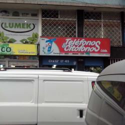 Teléfonos & Citofonos LTDA en Bogotá