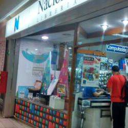 Librería Nacional - Apumanque  en Santiago