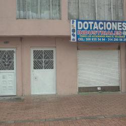 Dotaciones Industriales A.P en Bogotá
