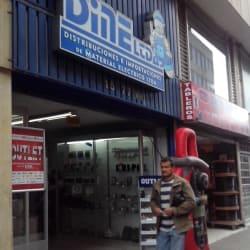 Dime LTDA en Bogotá