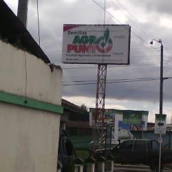 Semillas Agro Punto en Bogotá