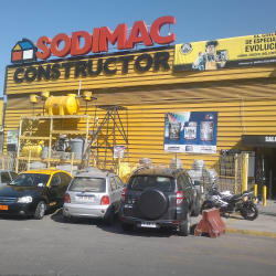 Sodimac Constructor - Cantagallo en Santiago