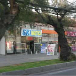 Ski Nautica - Las Condes  en Santiago