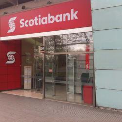 Scotiabank- Las Condes en Santiago