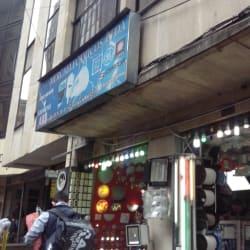 Mercaelectricos LTDA en Bogotá